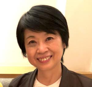 Liv設計 川口亜稀子一級建築士